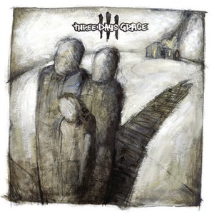 """Three Days Grace (Deluxe Version)""的封面"