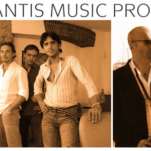 Image for 'Atlantis Music Project'