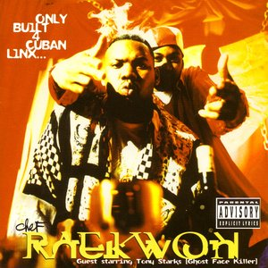 Image for 'Only Built 4 Cuban Linx'