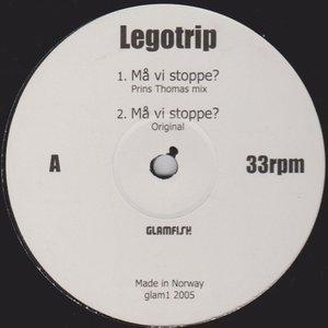 Image for 'Må Vi Stoppe? / Everything'