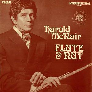 Image for 'Flute & Nut'