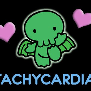 Image for 'Tachycardia'