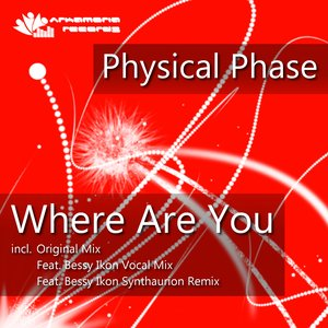 Image for 'Where Are You'