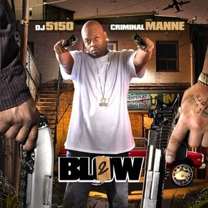 Image for 'Blow 2'