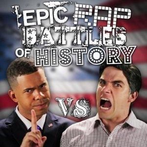 Image for 'Barack Obama vs Mitt Romney'