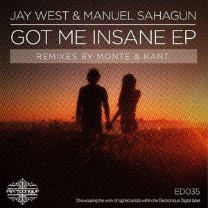 Image for 'Got Me Insane EP'