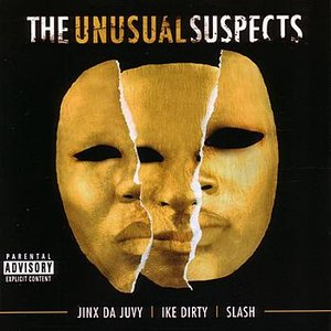 Image for 'The Unusual Suspects'