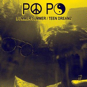Image for 'Bummer Summer / Teen Dreamz'
