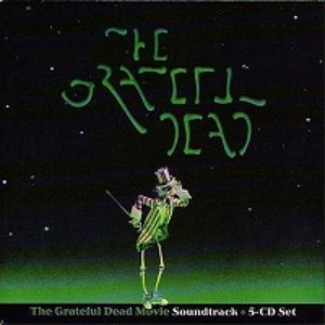Image for 'The Grateful Dead Movie Soundtrack'