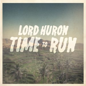 Image for 'Time To Run'