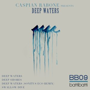Image for 'Deep Waters'