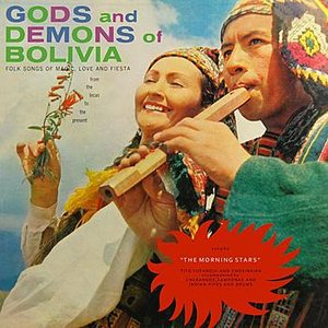 Image for 'Gods And Demons Of Bolivia'