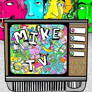 Image for 'Mike TV'