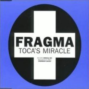 Image pour 'Toca's Miracle (Club Mix)'