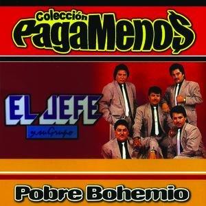 Image for 'Pobre Bohemio (Paga Menos)'