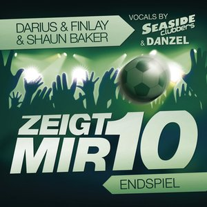 Image for 'Zeigt Mir 10 (Endspiel) (Hans In Ze Air Edit)'