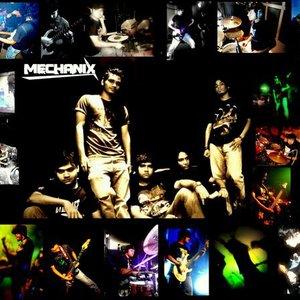Bild för 'Mechanix'