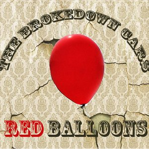 Image for 'Red Balloons'