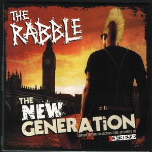 Image for 'The New Generation'