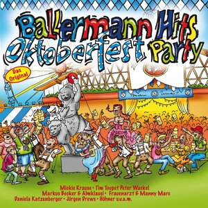 Image for 'Ballermann Hits Oktoberfest-Party'