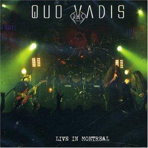 Imagem de 'Live in Montreal (Disc 2)'
