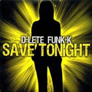 Image for 'D-lete & Funk-k'