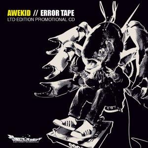 Image for 'Error Tape'