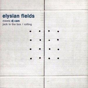 Imagem de 'Elysian Fields Meets DJ Cam'