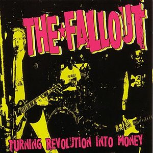 Image for 'Turning Revolution Into Money'