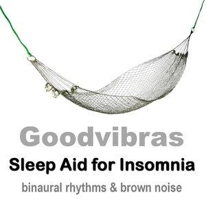 Image for 'Sleep Aid for Insomnia (Delta Binaural Rhythms & Brown Noise)'