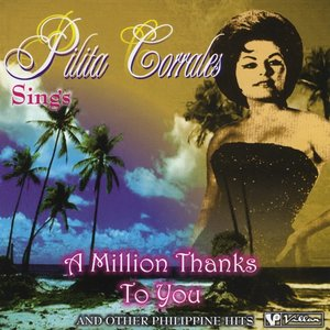 "Image for 'Pilita sings ""A Million Thanks to you""'"