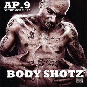 Image for 'Body Shotz'