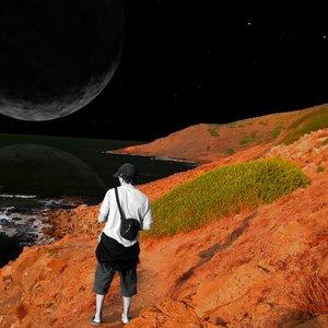 Imagen de 'Mooncat'