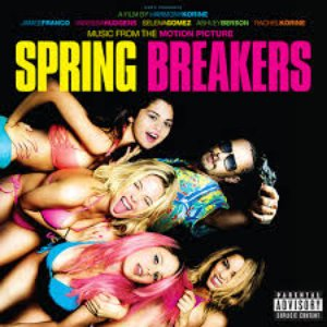 Image for 'Spring Breakers'