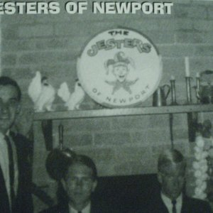 Image for 'The Jesters of Newport'