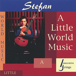 Image for 'A Little World Music'
