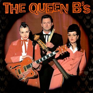 Image for 'The Queen B's'