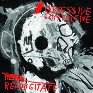 """""""Regurgitate""""的封面"""