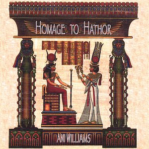 Image for 'Homage to Hathor'
