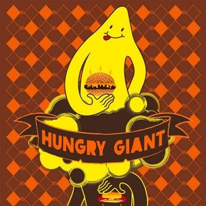 Image for 'Hungry Giant'