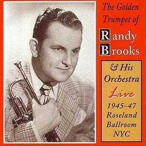 Imagem de 'The Golden Trumpet Of Randy Brooks - All Instrumentals'