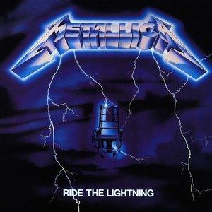 Imagem de 'Ride the Lightning'