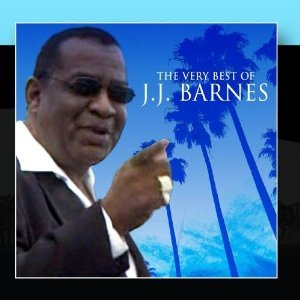 Image for 'The Very Best of J. J. Barnes'