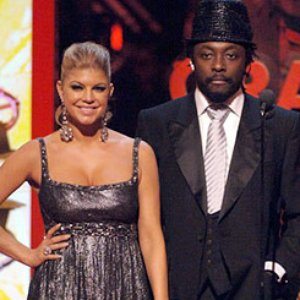 Immagine per 'Will.I.Am and Fergie'