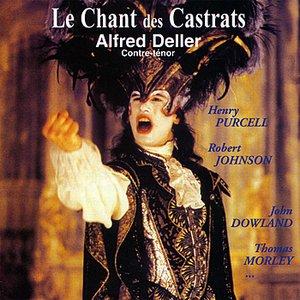 Image for 'Le Chant Des Castrats'