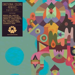 Image for 'Emotional Colors Remixes'