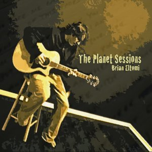 Image for 'The Planet Sessions'