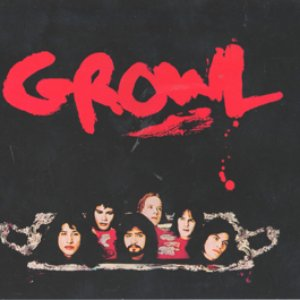 Image for 'Growl'