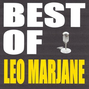 Image for 'Best of Leo Marjane'