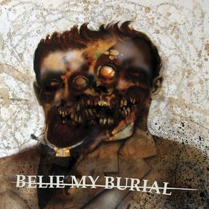 Image for 'Belie My Burial - EP'